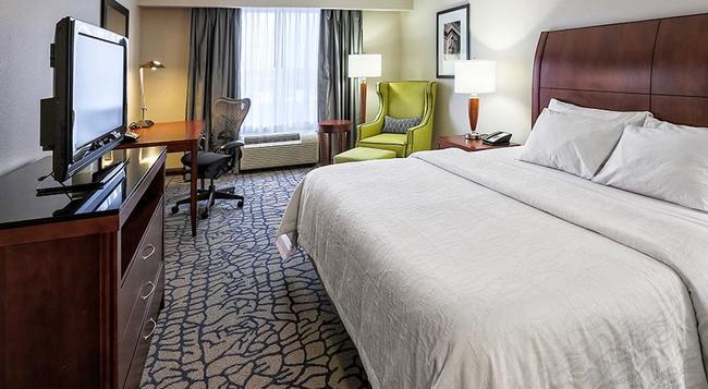 Hilton Garden Inn Louisville Northeast - Louisville - Bedroom