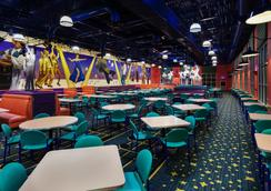 Disney's All-Star Music Resort - Lake Buena Vista - Restaurant
