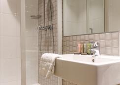 Avalon Hotel - Paris - Bathroom