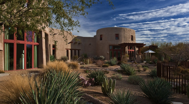 Boulders Resort & Spa, Curio Collection by Hilton - Carefree - Building