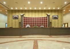 Leonardo Club Hotel Eilat - Eilat - Lobby