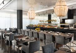 Leonardo Boutique Hotel Tel Aviv - Tel Aviv - Restaurant