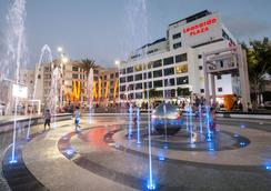 Leonardo Plaza Netanya - Netanya - Outdoor view