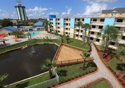 Sunsol International Drive - Orlando - Outdoor view