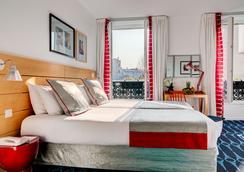 Hôtel Lorette - Astotel - Paris - Bedroom