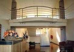 Adansonia Hotel - Francistown - Lobby