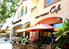 Bella Capri Inn - Camarillo - Outdoor view