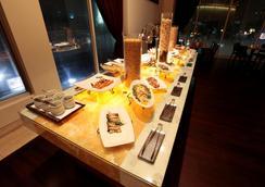 Best Western Premier Hotel Kukdo - Seoul - Restaurant