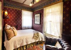 Simpson House Inn - Santa Barbara - Bedroom