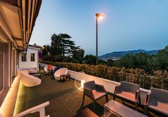 Hotel Spicy - Sorrento - Lounge