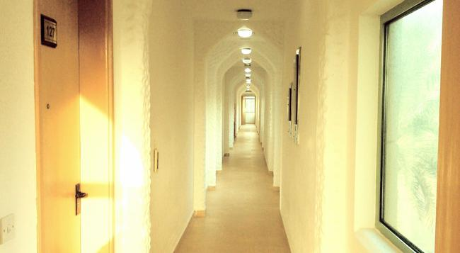 Safari Village Executive Suites - Muscat - Building