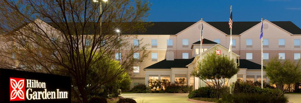 Hilton Garden Inn Abilene - Abilene - Building