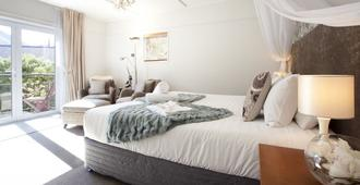 Central Ridge Boutique Hotel - Queenstown - Bedroom