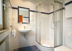 Hotel Ludwig Superior - Cologne - Bathroom