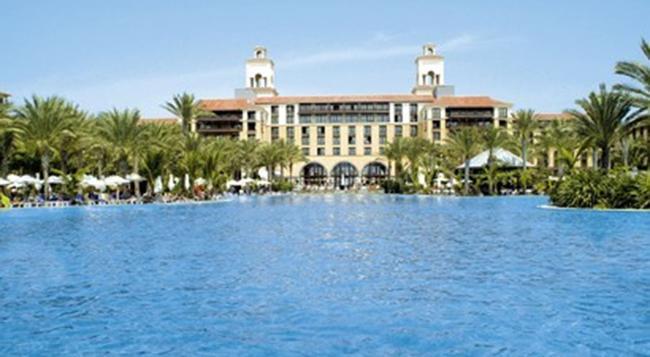 Lopesan Costa Meloneras Resort Spa & Casino - Maspalomas - Building