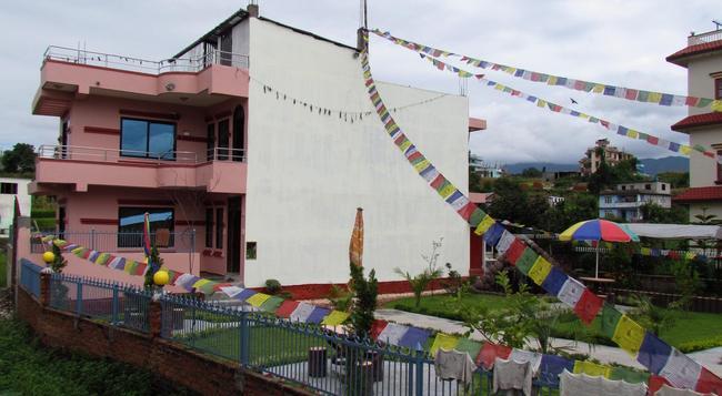 Tranquil Homestay - Kathmandu - Building