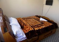 Tranquil Homestay - Kathmandu - Bedroom