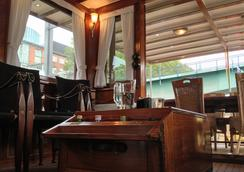 Hotelschiff Nedeva Bremen - Bremen - Bar