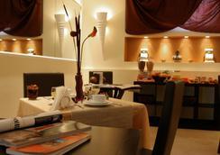 Hotel Latinum - Rome - Restaurant