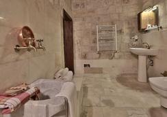 Nessa Cave Hotel - Göreme - Bathroom