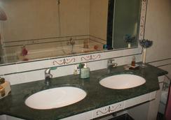 B&B Villa Maria - Montesilvano - Bathroom