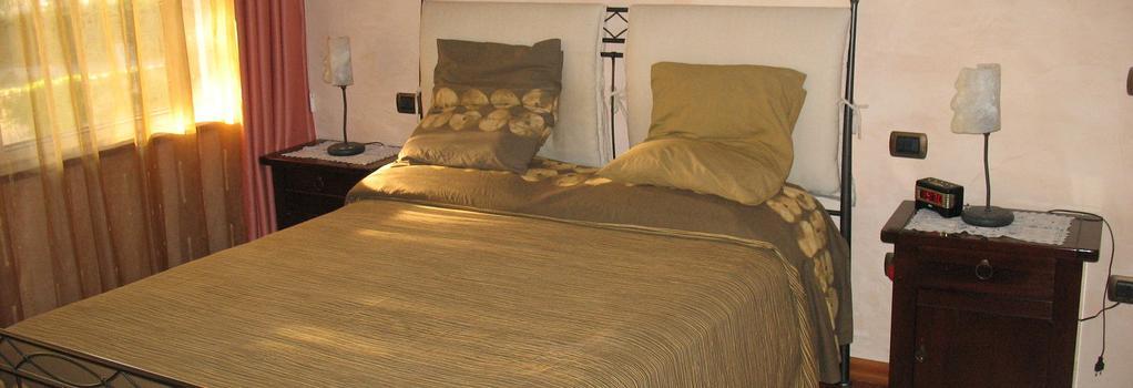 B&B Villa Maria - Montesilvano - Bedroom