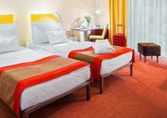 Vienna House Andel's Prague - Prague - Bedroom