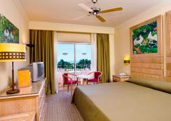 Club Hotel Riu Guarana - Albufeira - Bedroom