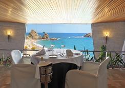 Premier Gran Hotel Reymar & Spa - Tossa de Mar - Restaurant