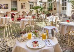 IMPERIAL Hotel & Restaurant - Vilnius - Restaurant