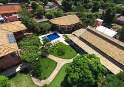 Pousada Galeria Artes - Bonito (Mato Grosso do Sul) - Outdoor view