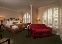 The Monterey Hotel - Monterey - Bedroom
