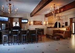 La Casa Del Camino - Laguna Beach - Lobby