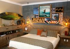 La Casa Del Camino - Laguna Beach - Bedroom