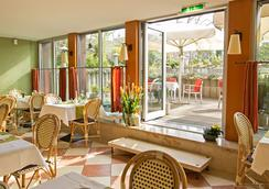 Michels Apart Hotel Berlin - Berlin - Restaurant