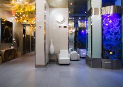 Night Hotel Times Square - New York - Lobby
