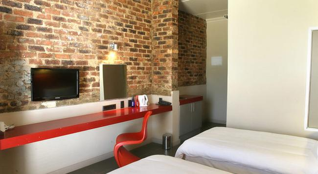 The Aviator Hotel OR Tambo International Airport - Johannesburg - Bedroom