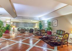 Santa Eulalia Hotel & Spa - Albufeira - Lobby