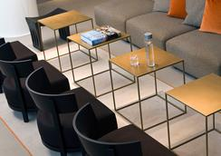 Wyndham Berlin Excelsior - Berlin - Lounge