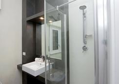 Atelier San Pietro - Rome - Bathroom