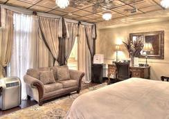 Château Saint-Marc - Montreal - Bedroom