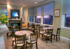 Gaslamp Plaza Suites - San Diego - Restaurant