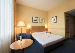 Scandic Gdansk - Gdańsk - Bedroom