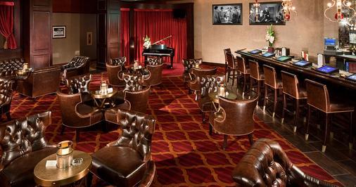 El Cortez Hotel and Casino - Las Vegas - Bar