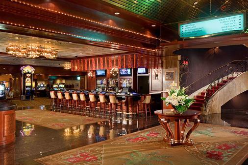 El Cortez Hotel and Casino - Las Vegas - Casino