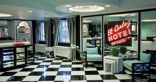 El Cortez Hotel and Casino - Las Vegas - Spa