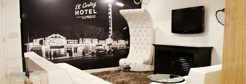 El Cortez Hotel and Casino - Las Vegas - Lobby