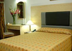 Hotel Ornate - Dhaka - Bedroom