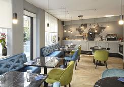 The Muse Amsterdam Boutique Hotel - Amsterdam - Restaurant
