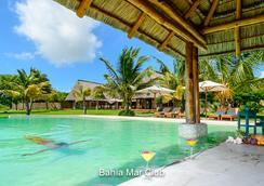 Bahia Mar Boutique Hotel - Vilanculos - Pool